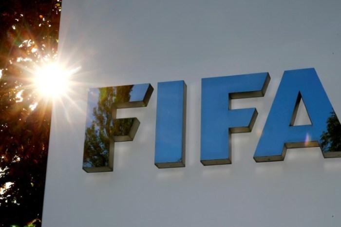 Fifa muda calendários de seleções e cria nova data temporária