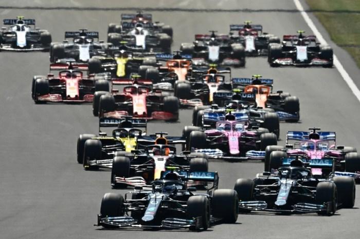 F1 confirma que todas as equipes assinaram Pacto da Concórdia
