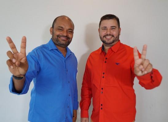 SUMÉ: Pré-candidatura de Ruan Pereira recebe o apoio de mais uma liderança política