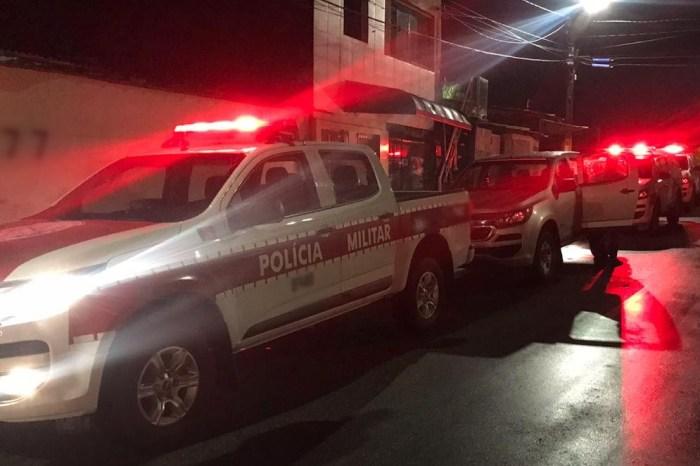 Criminosos explodem caixa eletrônico de agência bancária na Paraíba