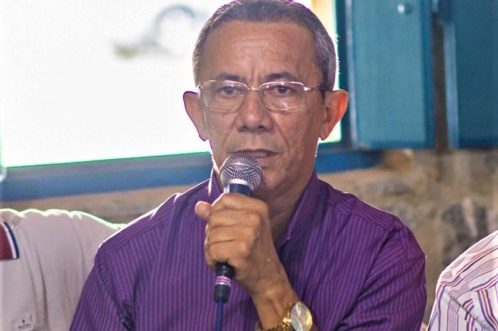 Presidente da Câmara de Taperoá renunciará ao cargo e 1º secretário que deve assumir prefeitura interinamente