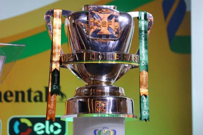 Copa do Brasil: CBF sorteia duelos da quarta fase