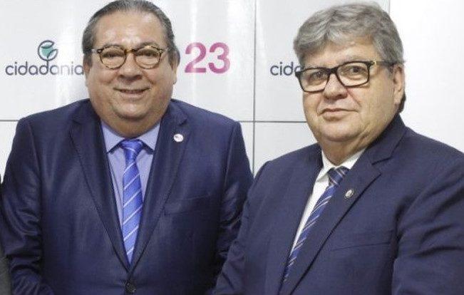 Cidadania é o partido com maior número de candidatos na Paraíba