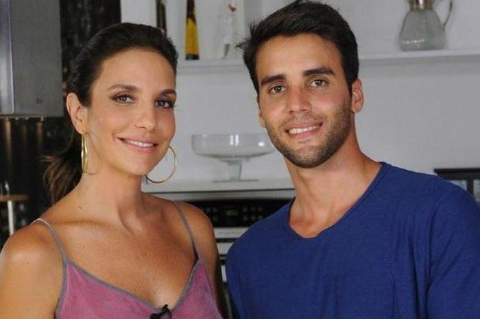 Ivete Sangalo não guarda segredos e revela crise no casamento durante isolamento