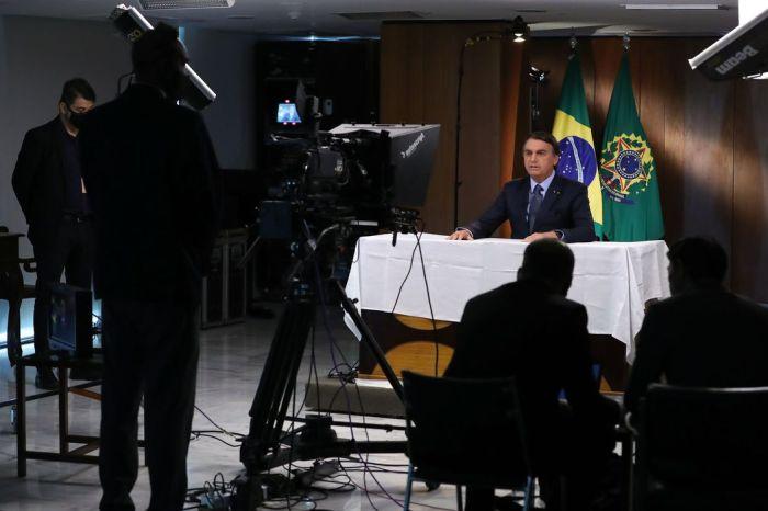 Veja a íntegra do discurso de Bolsonaro na 75ª Assembleia da ONU