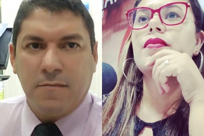 MOÍDOS DA REDAÇÃO: Radialistas em Monteiro respondem a varias ações na justiça por crimes contra a honra e danos morais