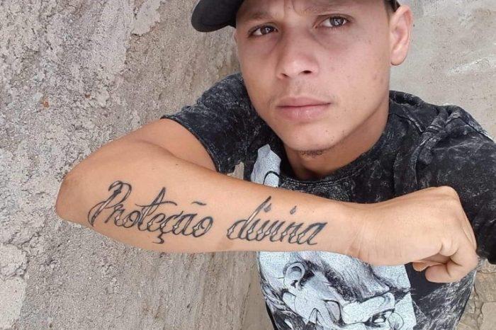 Jovem é assassinado com 3 tiros na cabeça na cidade de Juazeirinho na noite desta quinta