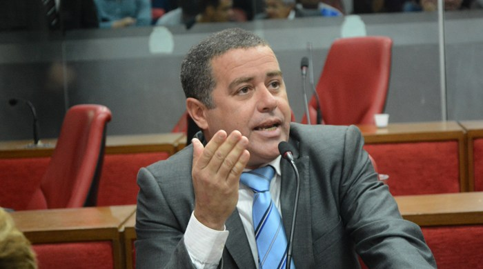 Solidariedade nega aliança com MDB em João Pessoa