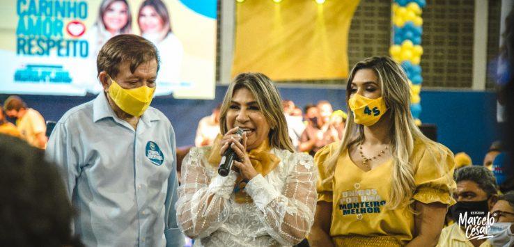 MOÍDOS DA REDAÇÃO: Especialista vê 'exagerado' familismo nas disputas por prefeituras