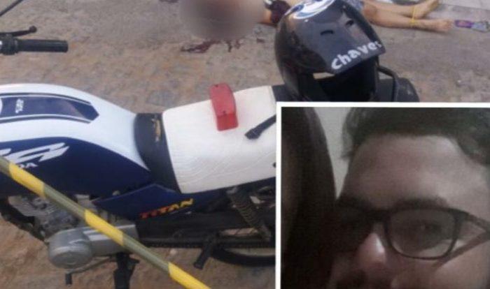 Acusado de participar de 'estupro coletivo' em Queimadas é executado a tiros