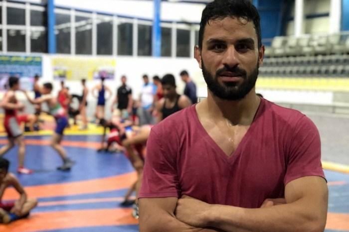 Global Athlete pede expulsão do Irã ao COI após execução de Navid