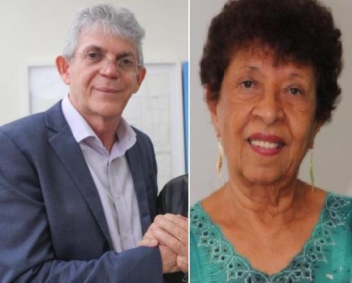 Após ser anunciada como vice de RC, Paula Frassinete renuncia
