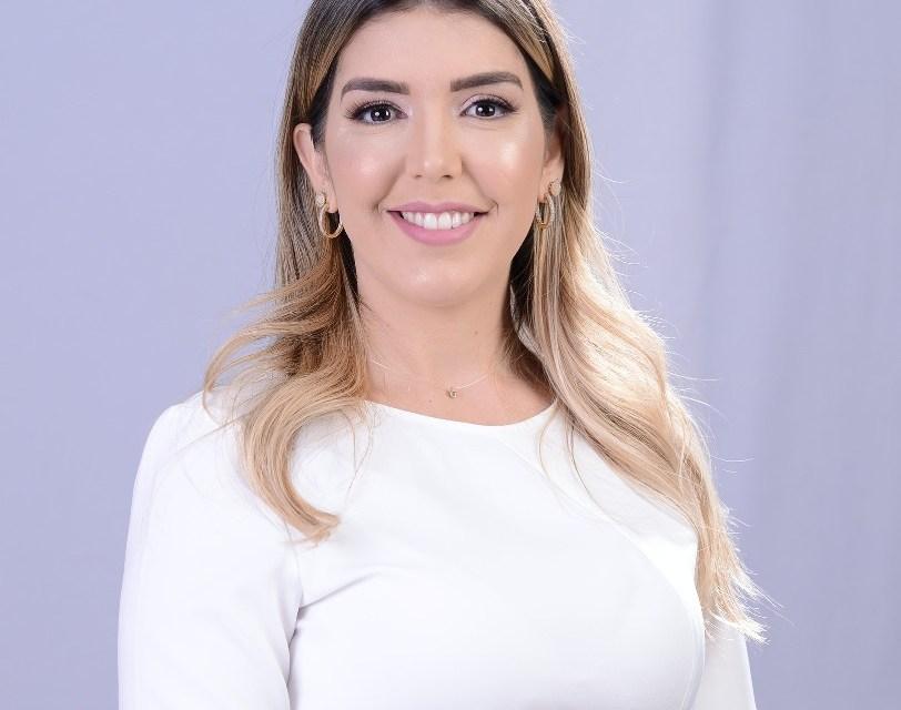 MOÍDOS DA REDAÇÃO: Anna Lorena confirma presença em debate coordenado pela oposição em Monteiro