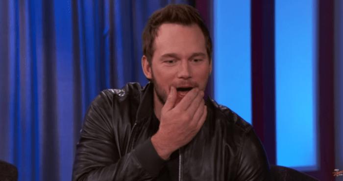 Chris Pratt faz piada sobre eleições e gera revolta nas redes