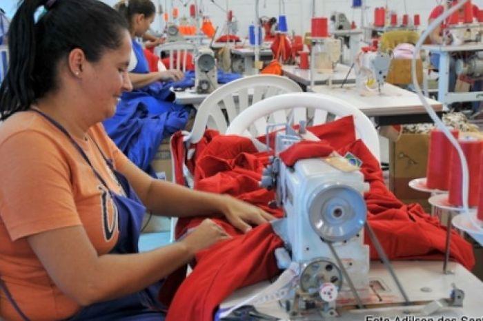 Apresentado projeto para criação do 1º Polo de Confecções da Paraíba, sediado no Cariri