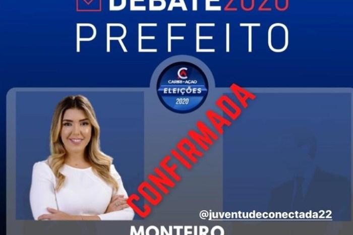 MOÍDOS DA REDAÇÃO: Cariri em Ação adia os debates de São José dos Cordeiros e Monteiro