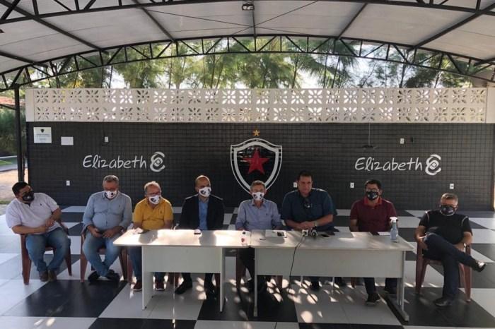 Diretoria do Botafogo-PB rebate denúncia da oposição