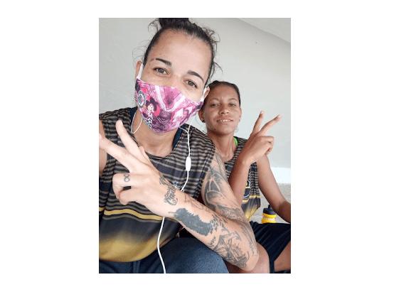 Meninas de Monteiro estão confirmadas no campeonato paraibano de futebol profissional