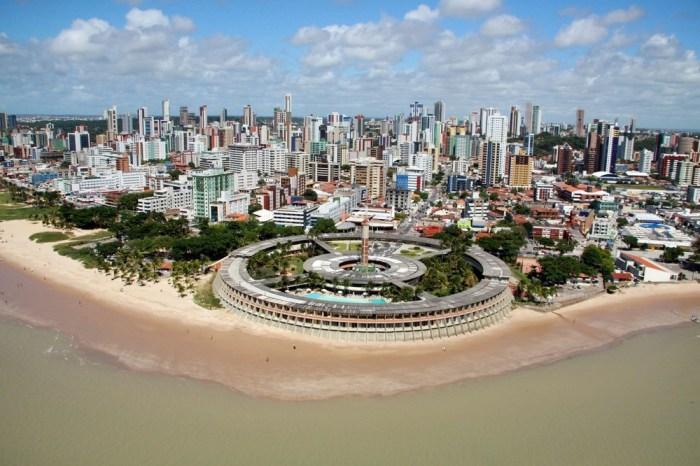 Leilão do Hotel Tambaú é remarcado e lance mínimo é R$ 65,9 milhões