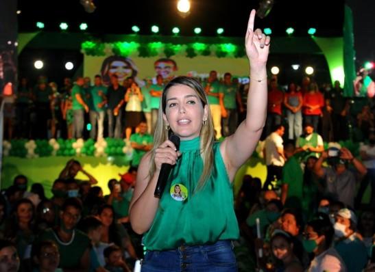 Juiz libera pesquisa DATAVOX e resultado demonstra crescimento de Lorena na disputa em Monteiro; veja números