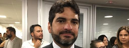 Murilo Galdino é nomeado novo secretário de Articulação Política da Paraíba