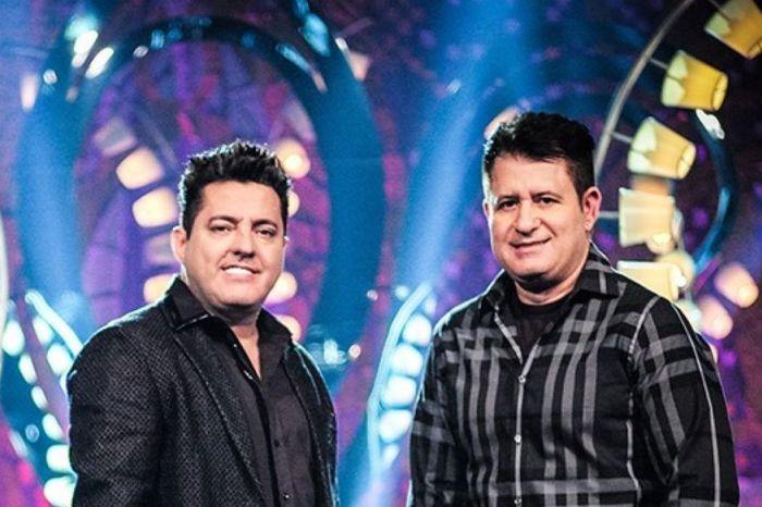 Após rumores de separação, Bruno e Marrone anunciam novo trabalho