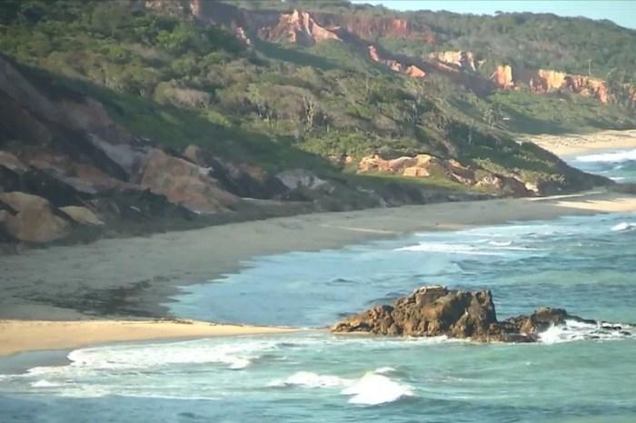 Litoral da PB tem seis praias impróprias para banho