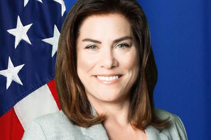Nova cônsul americana trabalhará com 8 estados do Nordeste