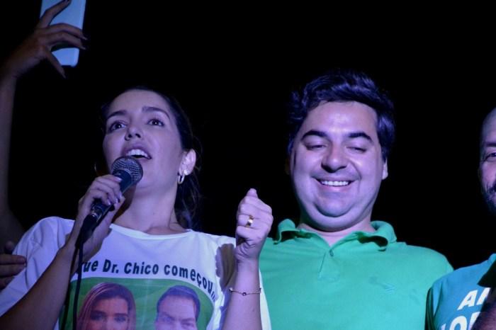 """MOÍDOS DA REDAÇÃO: Depois da """"lapada de votos"""" aliados da prefeita Anna Lorena querem Felipe Lago como deputado estadual"""
