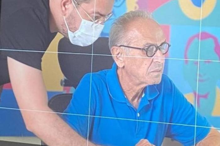 MOÍDOS DA REDAÇÃO: Victor Paiva: O marqueteiro filho de Monteiro que cuidou da volta de Cícero Lucena a prefeitura de João Pessoa