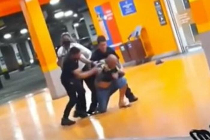 Polícia indicia 6 pessoas pela morte em loja do Carrefour-RS