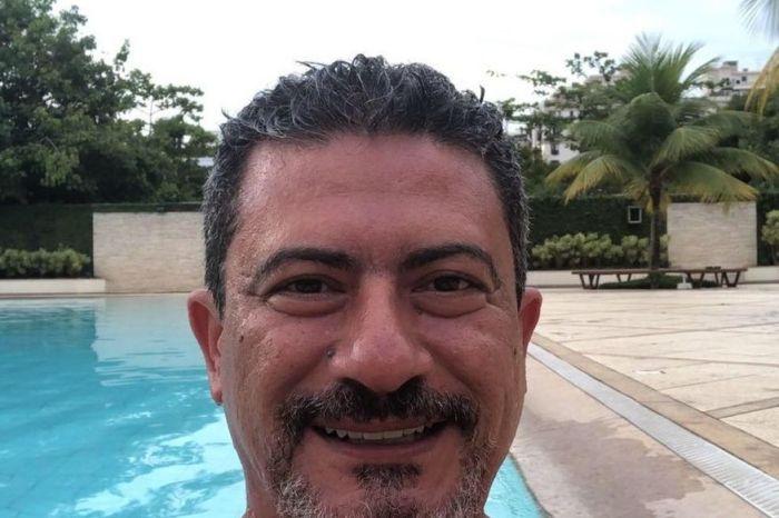 Ator Tom Veiga, intérprete do Louro José, do 'Mais Você', morre no Rio