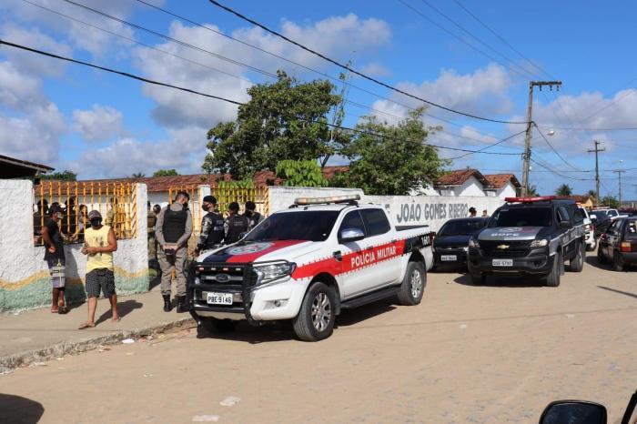 Segurança faz balanço de crimes eleitorais cometidos durante a eleição