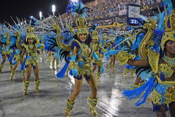 Rio poderá ter Carnaval virtual em 2021 e escolas de sambas devem receber auxílio