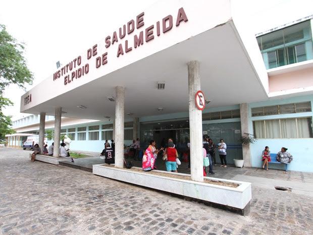 CRM interdita UTI Neonatal do Isea, em Campina Grande