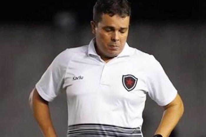 Treinador aposta na velocidade do Botafogo-PB para duelo contra Paysandu