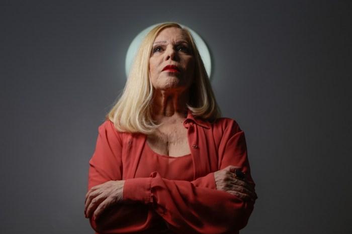 Cantora Vanusa morre aos 73 anos em casa de repouso em Santos