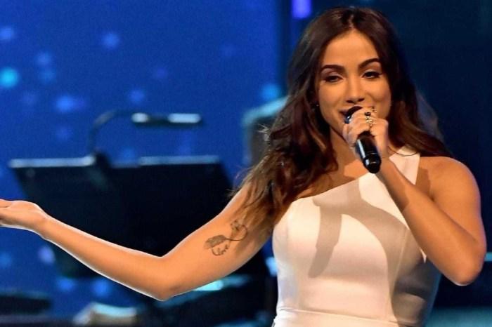 Anitta cantará no Réveillon da Times Square, em Nova York