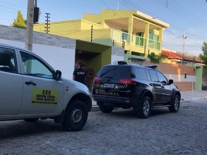 Operação Recidiva mira escritório que recebeu R$ 15 milhões de prefeituras na PB