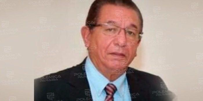Covid-19 mata cabaceirense José Ginaldo, dono da Casa do Escapamento, em João Pessoa