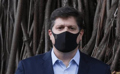 Bloco de Maia lança Baleia Rossi à Presidência da Câmara