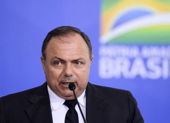 Vacinação contra covid-19 pode começar em fevereiro, diz ministro