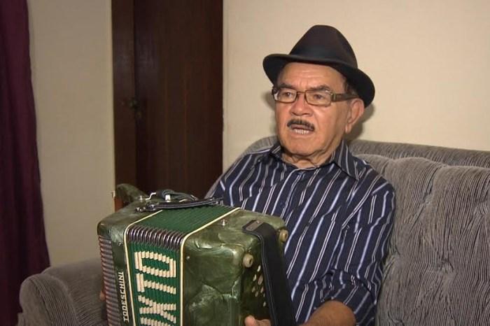 Músico paraibano Zé Calixto morre aos 87 anos, no Rio de Janeiro
