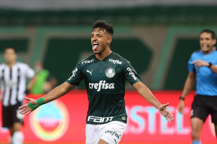 Palmeiras vence e avança para fase semifinal da Libertadores