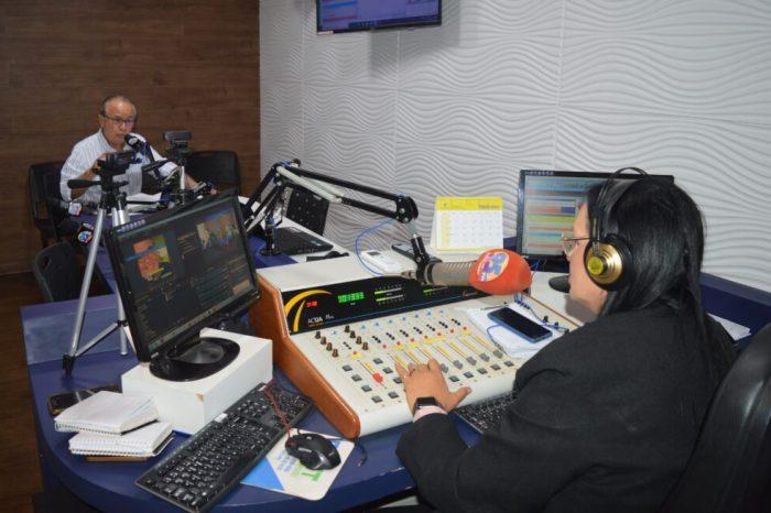 Instituto Estatístico apresenta pesquisa e mostra audiência consolidada da 95FM no Cariri