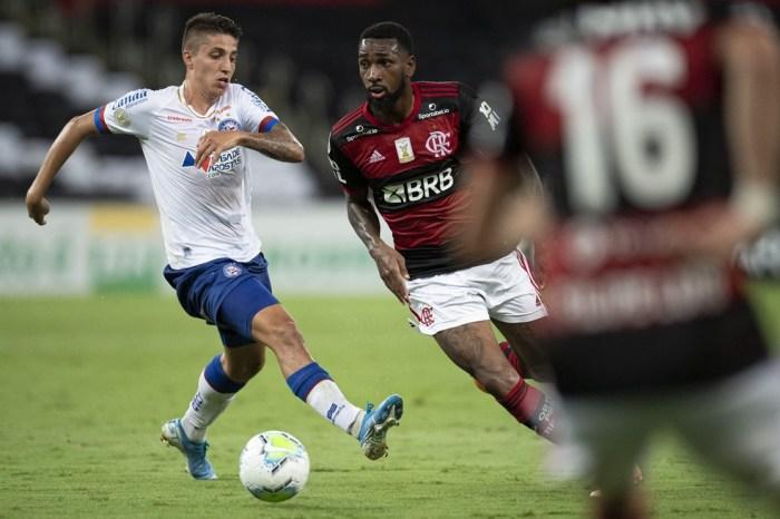 Bahia reintegra Ramírez com cláusula antirracista em contrato