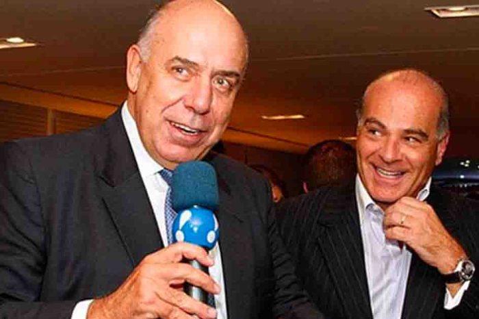 Dívida de R$ 137 milhões: Donos da Rede TV! tem bens bloqueados