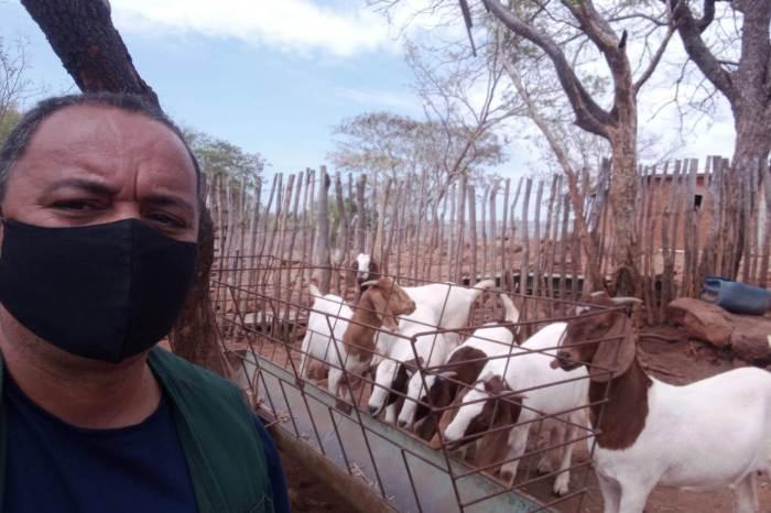 Senar-PB e Prefeitura de Monteiro começam a beneficiar 30 produtores locais, saiba mais