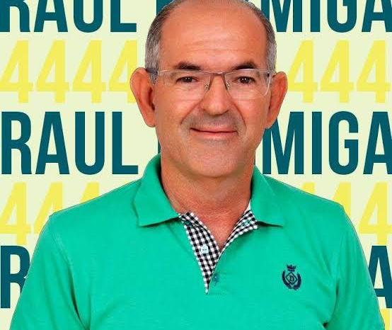 Raul Formiga deixa a vida pública e tem seu legado lembrado pela sociedade monteirense