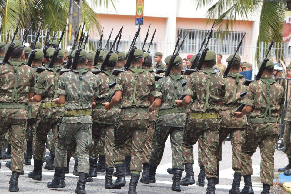 Junta Militar de Sumé divulga período para alistamento militar para jovens, saiba mais